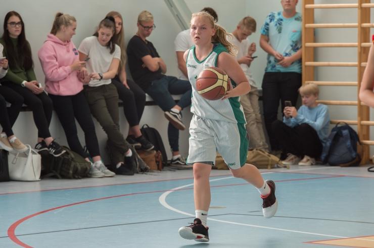 Tallinn tunnustab oma parimaid noorsportlasi