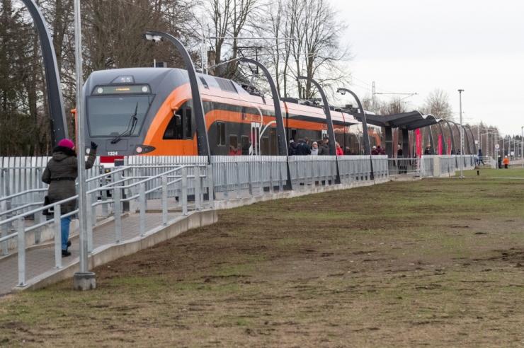 Raudteeremondid toovad sõiduplaanidesse muudatusi