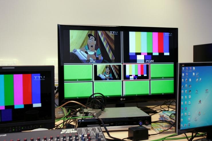 Linnavolikogu uuendas Tallinna Televisiooni põhikirja