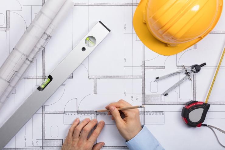 Aas: üleliigse teabe kaotamine ehitusdokumentidest hoiab kokku töötajate aega