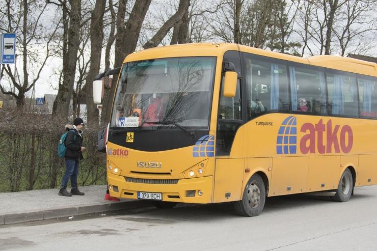 Tallinnas valitseb kontoritöötajate üleküllus - ülepakkumisi on tippjuhtidest juhiabideni