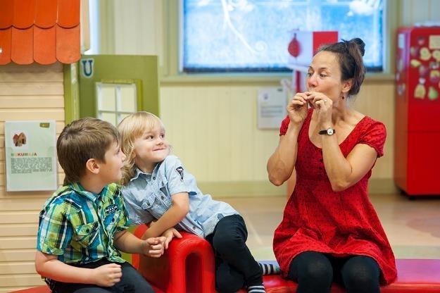 VIDEO! Lastemuuseum Miiamilla kutsub koolivaheaja töötubadesse