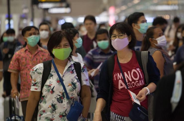 VAATA TABELIT! Koroonaviirusse on nakatunud üle 85 000 inimese