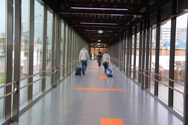 VAATA JÄRGI: Kuidas mõjutab koroonaviiruse puhang reisikindlustust?