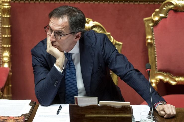 Itaalia sulgeb uue koroonaviiruse puhangu tõttu kõik suusakuurordid