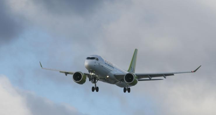 Ryanair tühistab kõik Itaalia lennud kuni 8. aprillini