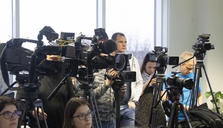 VAATA OTSE KELL 13! Terviseamet selgitab: koroonaviirusest Euroopas ja Eestis