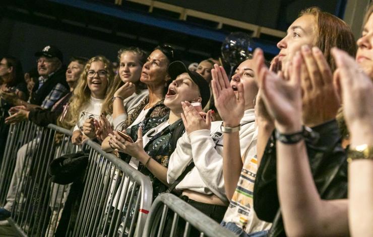 Eesti Kontsert jätab märtsi lõpuni kõik suurkontserdid ära