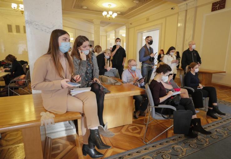 PÖFF toetab koroonaviiruse vastu võitlevat filmifestivali