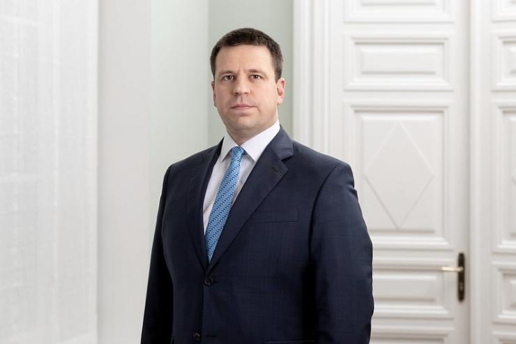 VIDEO! Peaminister Jüri Ratase videopöördumine: hoidke end ja teiste tervist!