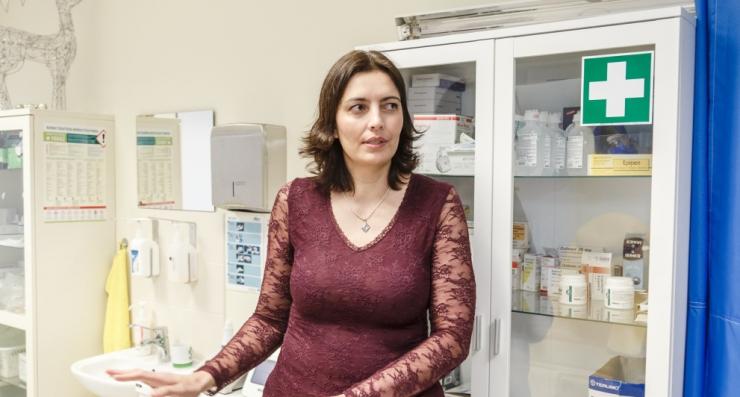 Karmen Joller: koroonaviiruse levik pole veel lage saavutanud