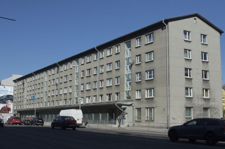 Kriisis saavad esimesena pihta päevinäinud korterite müüjad