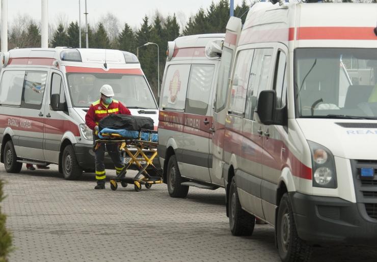 Eesti ravikindlustatutele on vajaminev arstiabi Euroopas tagatud