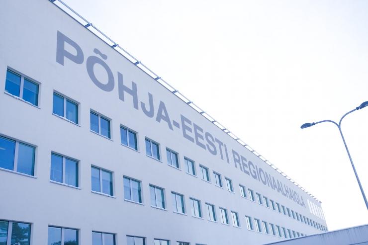Põhja-Eesti regionaalhaigla 90 töötajat on isolatsioonis