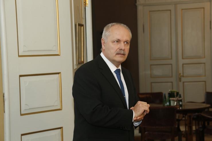 Riigikogu uus juhatus: üheskoos saame keerulistest olukordadest üle