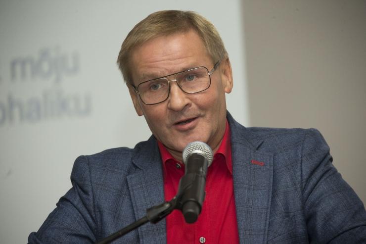 Eesti hangib Hiinast 11,4 miljoni dollari eest kaitsevahendeid