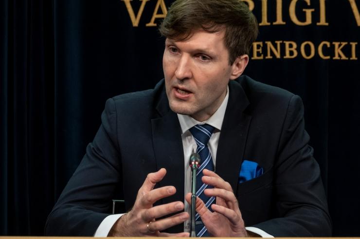 Valitsus andis Eesti Energiale rohelise tule uue õlitehase ehituseks