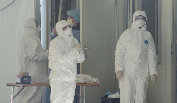 KOROONAVAKTSIINI OOTUSES: varasuvel algavad maailma päästva preparaadi kliinilised katsetused