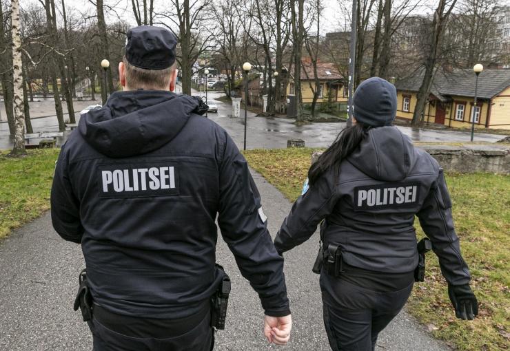 Politsei rõhutab: liikumispiirangust kinnipidamine aitab säästa elusid