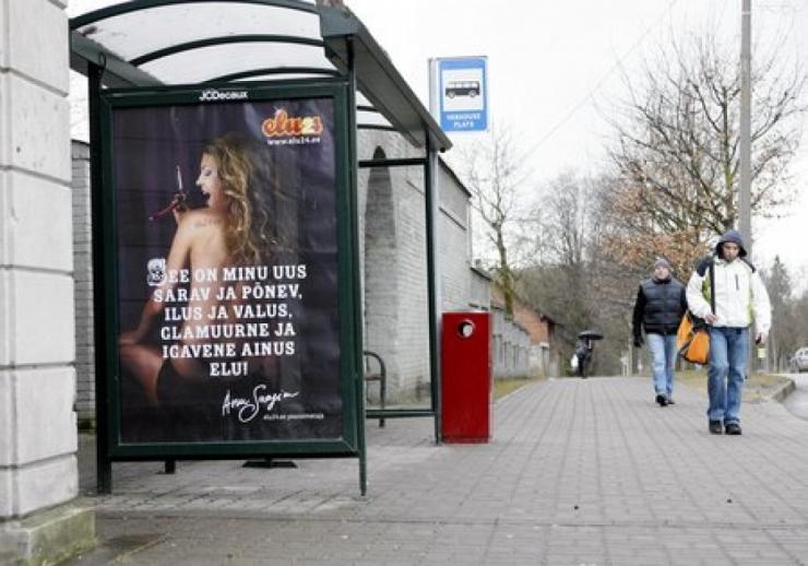 Välimeediaettevõtted: Tallinna meetmed on kaupmeestele abiks