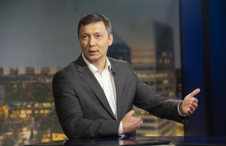 """Kõlvart presidendile: kui meil õnnestub """"Tallinna uudiste"""" kajastamisega päästa kasvõi üksainus inimelu, on see kõik seda väärt"""