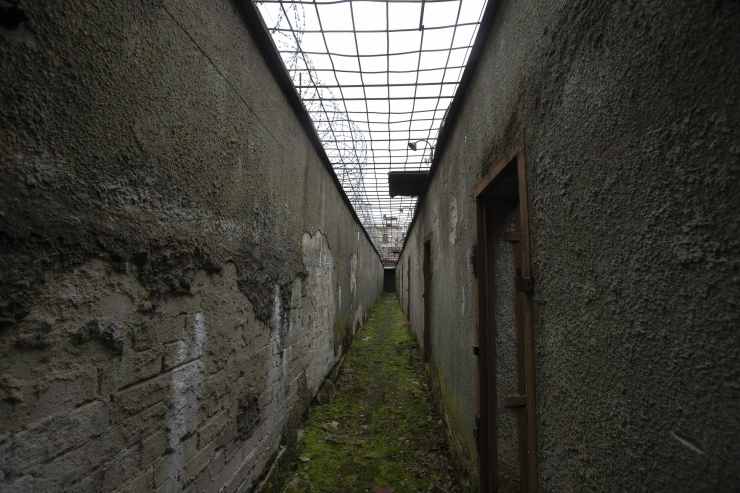 Tartu vangla ametnikul tuvastati koroonaviirus