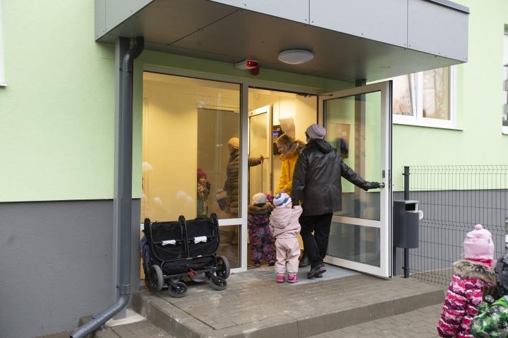 VIDEO: Tallinna lasteaiad on avatud ja järgivad meetmeid tervise kaitsmiseks