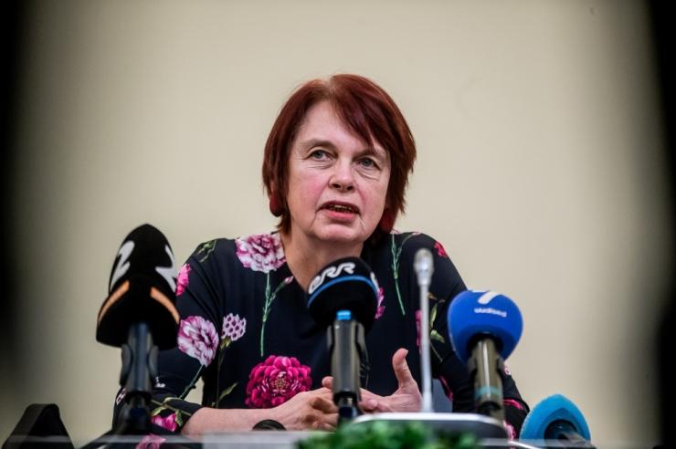 VIDEO! Professor Lutsar: koroonatõppe haigestumine Eestis sarnaneb Põhjamaadega