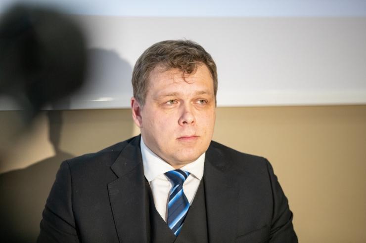 Lauri Hussar: Eesti meedia on käitunud äärmiselt vastutustundlikult