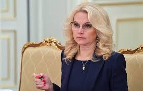 """Golikova: Vene võimud loodavad nakkuste """"platoo"""" saavutamist aprillis"""