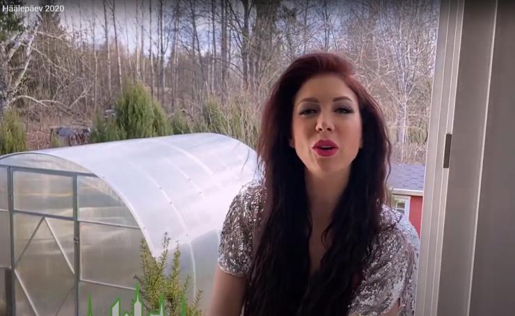 VIDEO! Hääle tervis on seotud tervislike eluviisidega