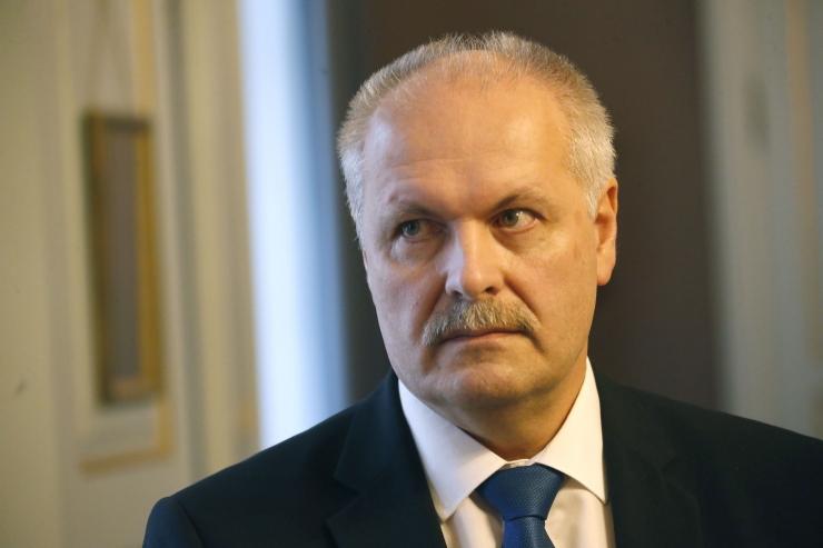 Ilvese avaldust kritiseerivad ka riigikogu esimees ja välisminister