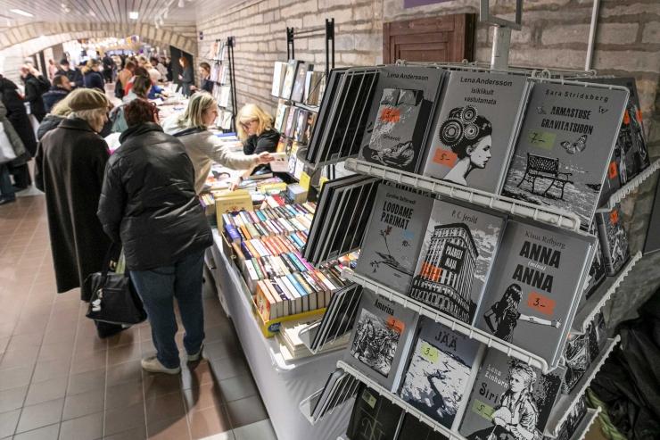 E-raamatukogude kasutajate arv on tõusnud 14 korda
