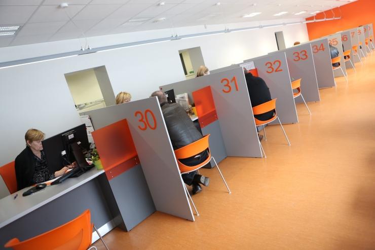 Töötukassalt raha väljapetmiseks rakendatakse nelja põhiskeemi