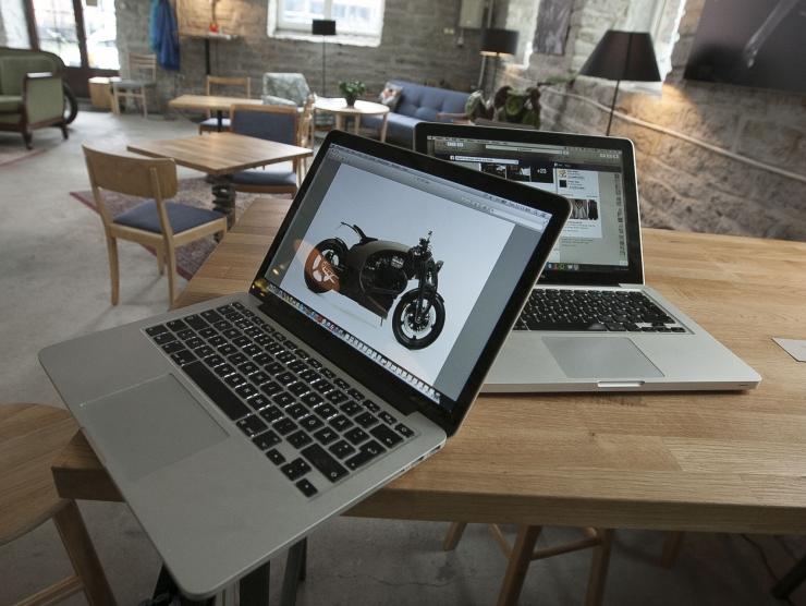 Idufirma annab ettevõtjaile kampaania korras sada tasuta e-poodi