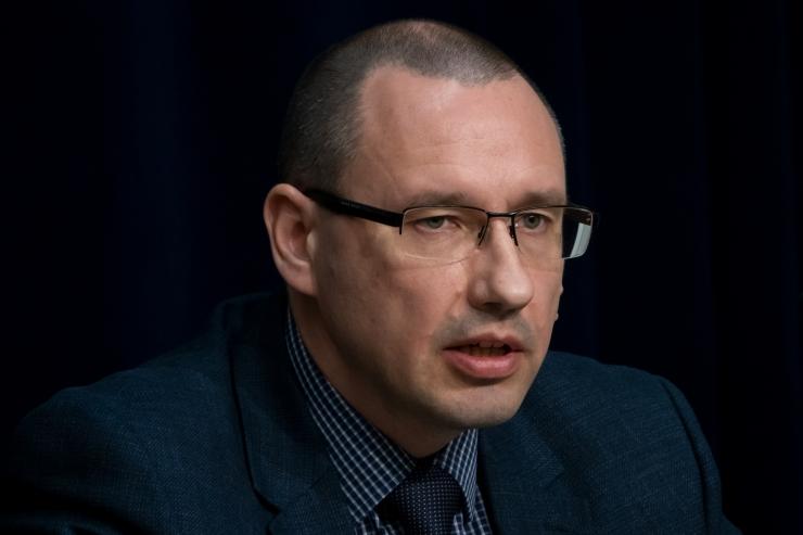 VIDEO! Meditsiinijuht Popov: meil läks ausalt öeldes hästi! Ööpäevaga lisandus 13 COVID-19 positiivset testitulemust