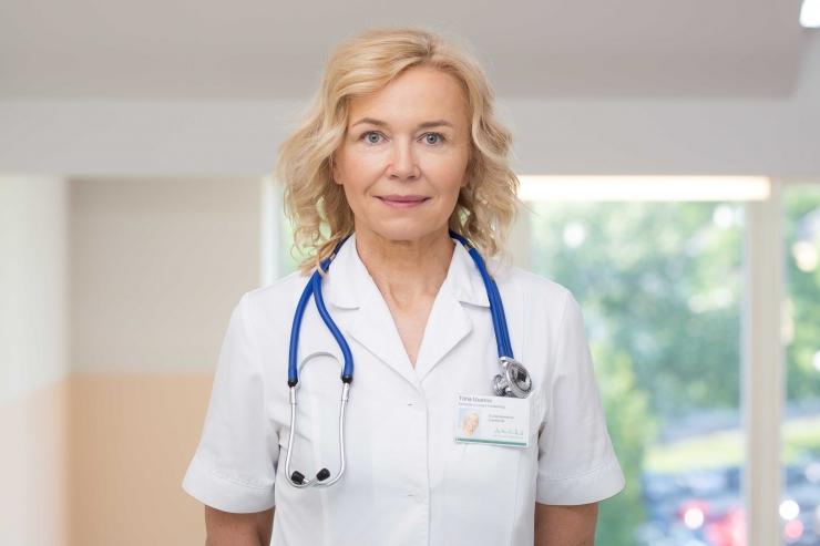 Dr Uuetoa: südamehaigused tabavad võrdselt nii mehi kui ka naisi