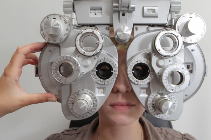 Optometrist: lastel esineb üha rohkem lühinägevust