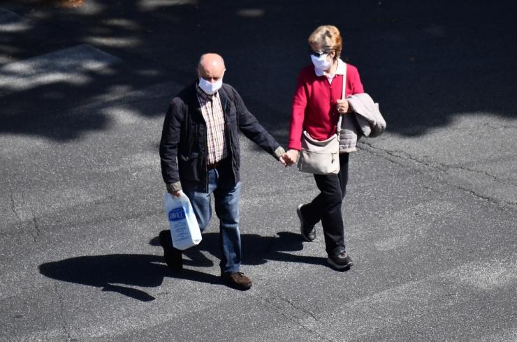 Itaalia teatas madalaimast surmade arvust liikumispiirangute ajal