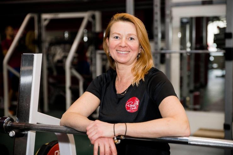 Tallinna spordiklubi Reval-Sport alustas välitreeningutega