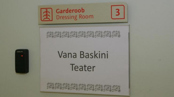 Kohus: ministeerium peab Vana Baskini Teatri toetamist uuesti vaagima