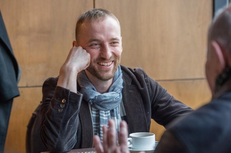 MÄRT AVANDI: eesti-inglise segakeele rääkimine on lubamatu