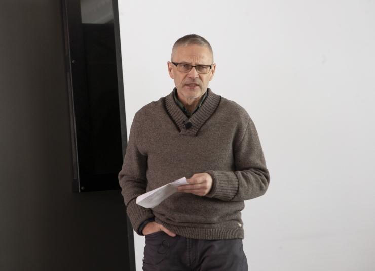 VIDEO! Tänavuse Eerik Kumari looduskaitsepreemia pälvis Tallinna loomaaia direktor