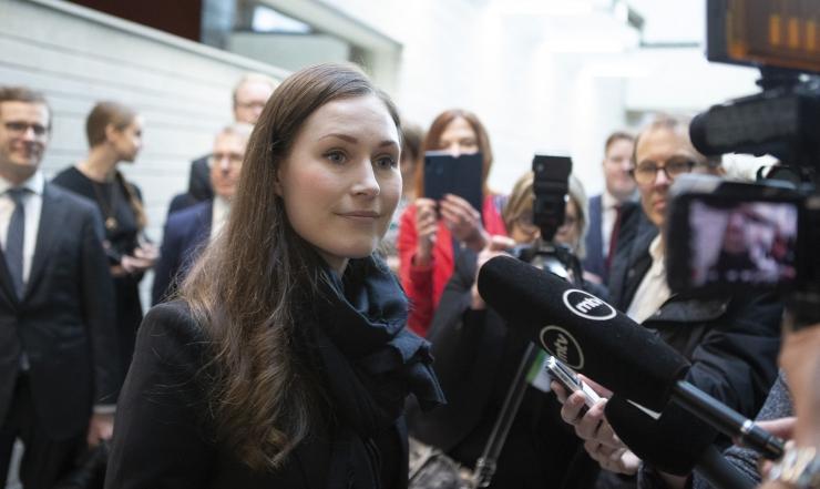 Soome koroonakooli õpetaja valitsusele: Kas teil häbi ei ole?!?