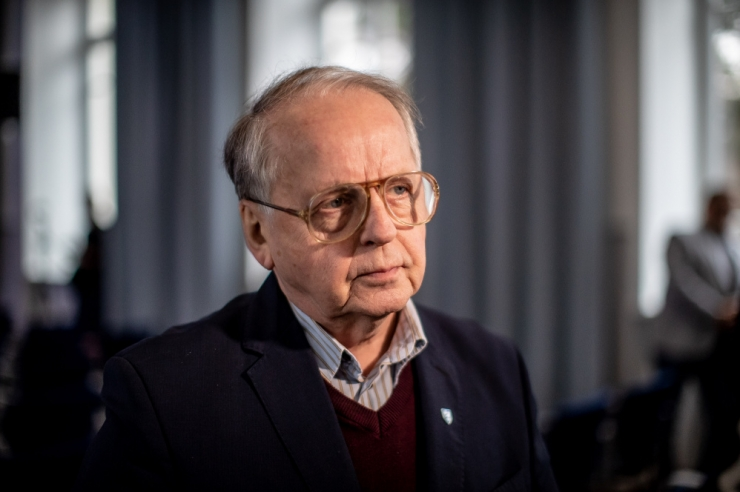Riigikogu liige Eesmaa: eutanaasia lubamise peab otsustama rahvas referendumil