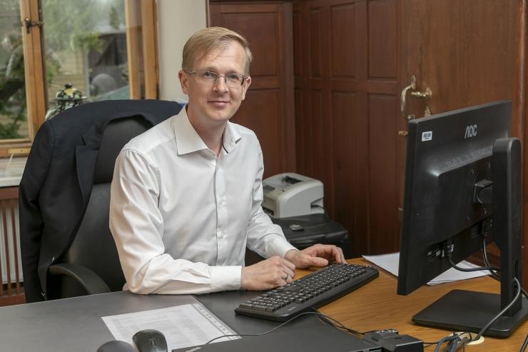 Tiit Terik: Tallinn ei raja salaja teed läbi Harku raba