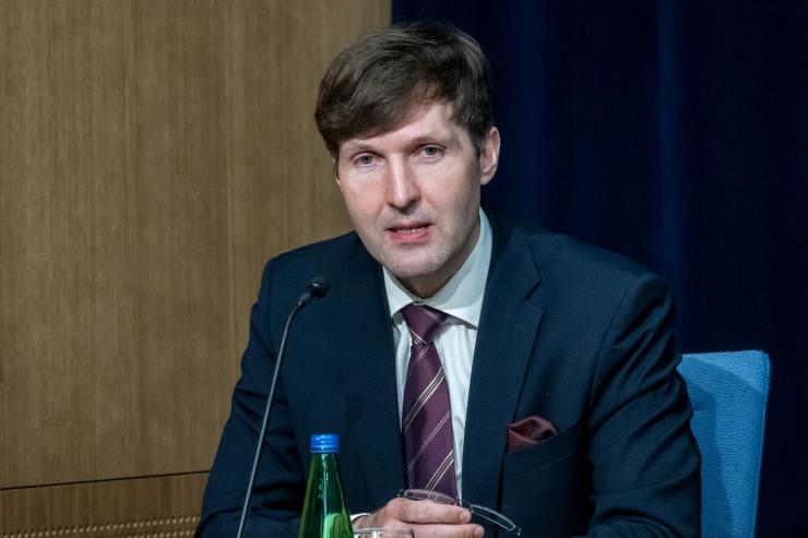 Rahandusminister: võlakirjaemissioon on turbokütus Eesti majandusele