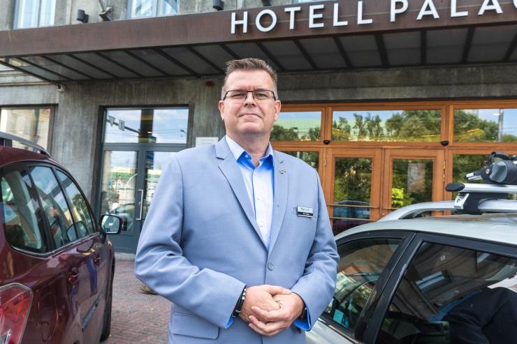 Hotelliliit: külaliskorterite turu reguleerimine on vajalik