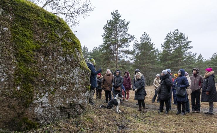 Norra toetuste uus periood panustab Eestis muinsuskaitsesse