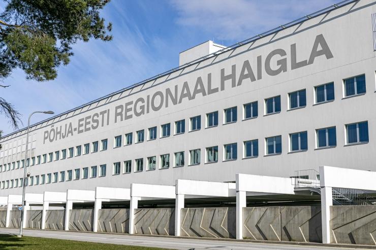 Regionaalhaigla kaasab patsiendid insuldi raviteekonna pilootprojekti